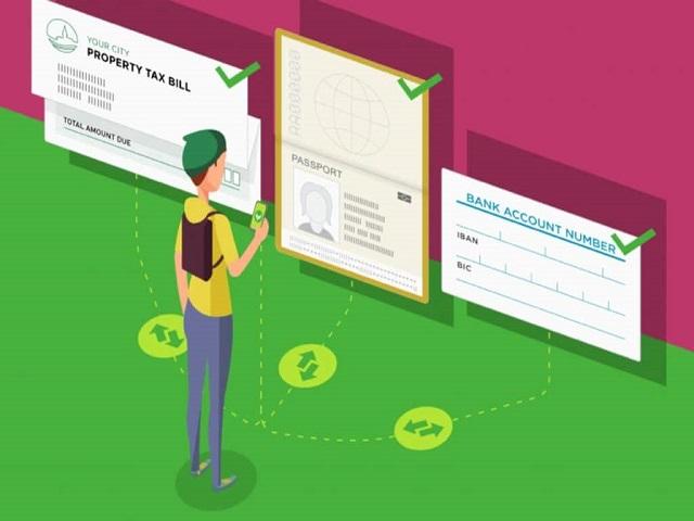 eKYC giúp xác minh danh tính của khách hàng