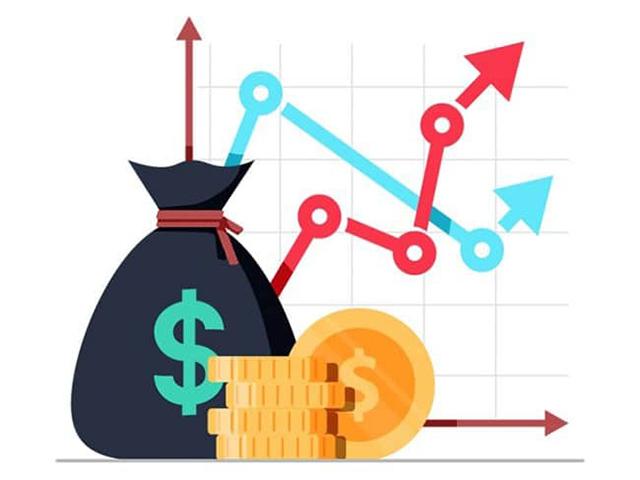 Giá bán tác động lớn đến doanh thu thuần