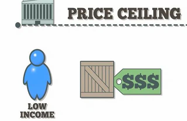 Giá trần chứng khoán là gì?