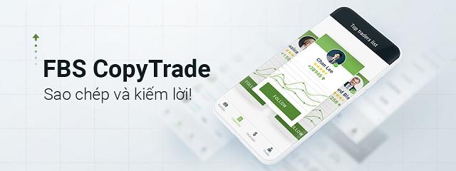 FPS copy trade là giao dịch mạng xã hội sao chép và kiếm lời