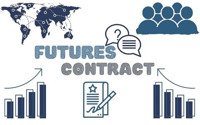 Khái niệm hợp đồng tương lai