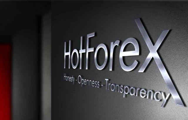 Hotforex là gì?