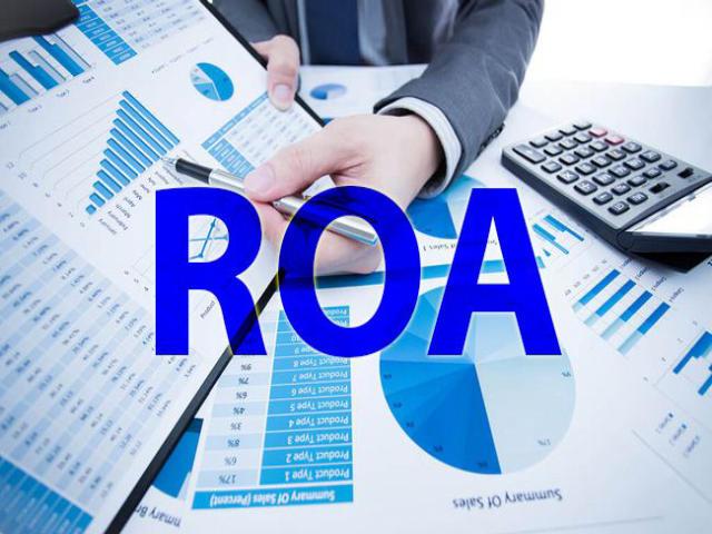 ROA là gì? Ý nghĩa và cách tính ROA chuẩn xác nhất