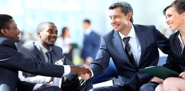 Một trong những kỹ năng của broker giỏi là biết khai thác thông tin và tìm kiếm khách hàng tiềm năng