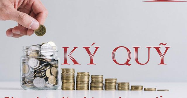 Ký quỹ trong doanh nghiệp