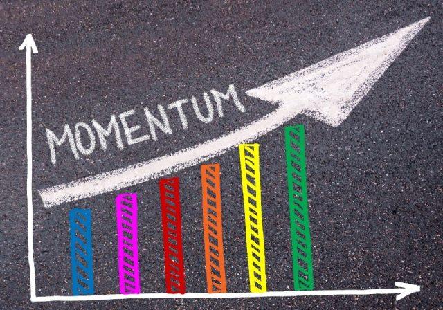 Momentum là gì? Cách phân tích chỉ báo momentum chính xác
