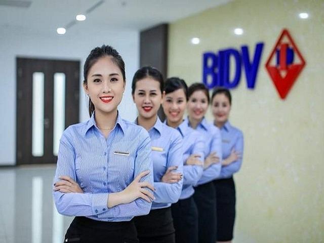 Ngân hàng BIDV có làm việc thứ 7 không? lịch làm việc BIDV mới nhất