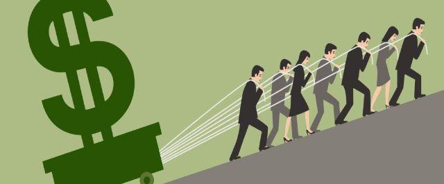 Nhà đầu tư dùng tỷ số tổng nợ trên tổng tài sản để đánh giá doanh nghiệp