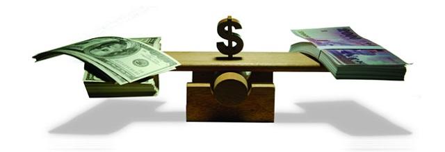 Sự tác động của trao đổi thương mại lên tỷ giá hối đoái