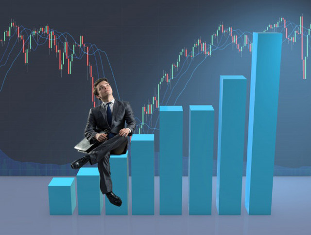 Phân tích các loại biểu đồ trong thị trường giao dịch tài chính