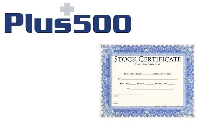 Giấy phép hoạt động của Plus500