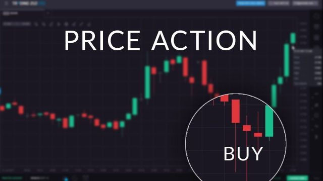Price action là gì? Phương pháp giao dịch để dự đoán xu hướng giá