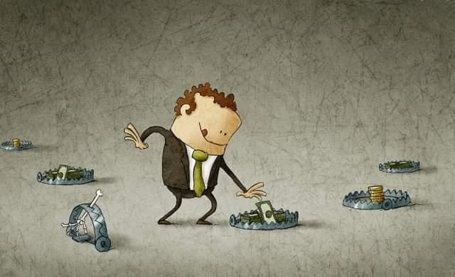 Giảm thiểu thua lỗ với các biện pháp quản tri rủi ro hiệu quả