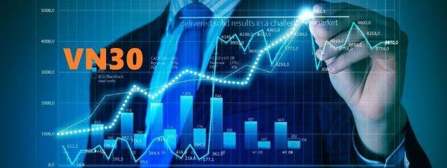 Quy trình lựa chọn cổ phiếu vào nhóm VN30