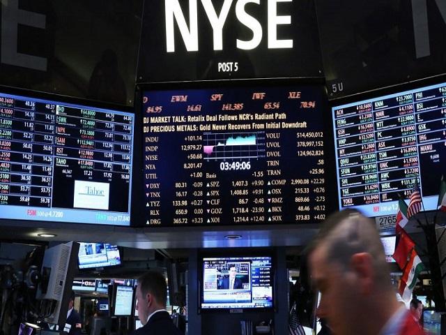Sàn giao dịch chứng khoán của NYSE, Mỹ