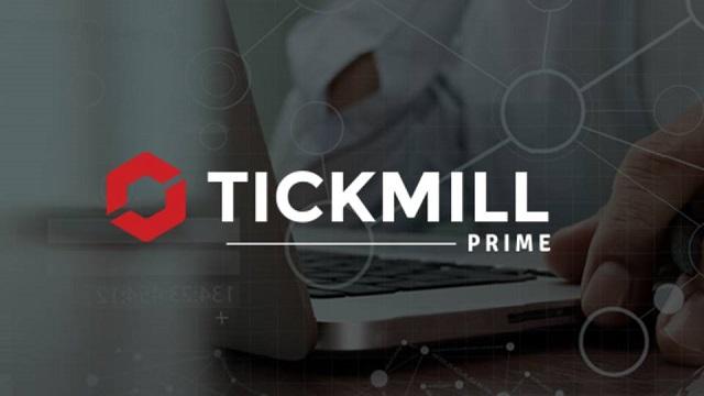 Sàn giao dịch Forex Tickmill