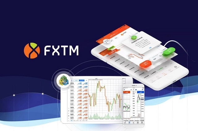 Sàn giao dịch Forextime
