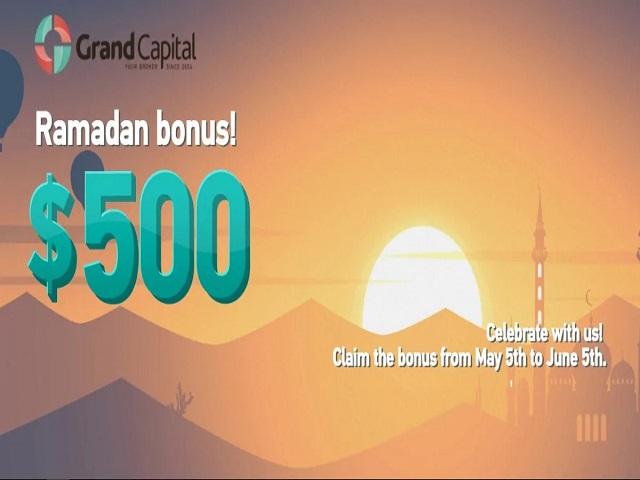 Grand Capital là gì? Hướng dẫn đăng ký tài khoản Grandcapital