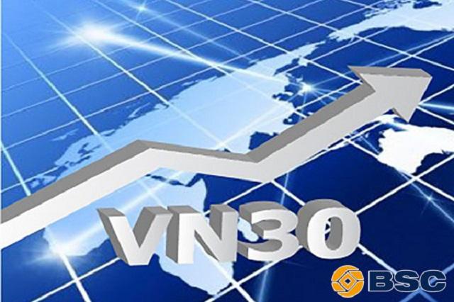 Tìm hiểu chỉ số VN30 là gì?