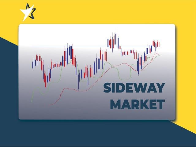 Sideway là gì? Cách xác định xu hướng Sideway trong chứng khoán
