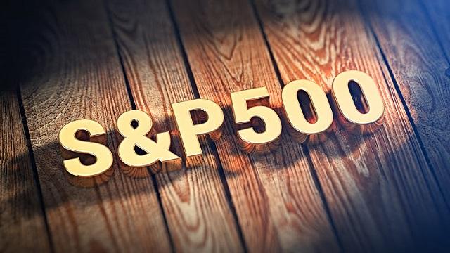 S&P 500 là một chỉ số trên sàn chứng khoán Mỹ