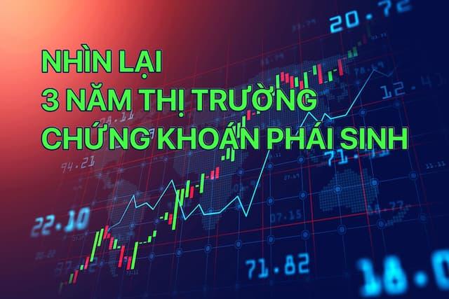 Thực trạng thị trường chứng khoán phái sinh ở Việt Nam