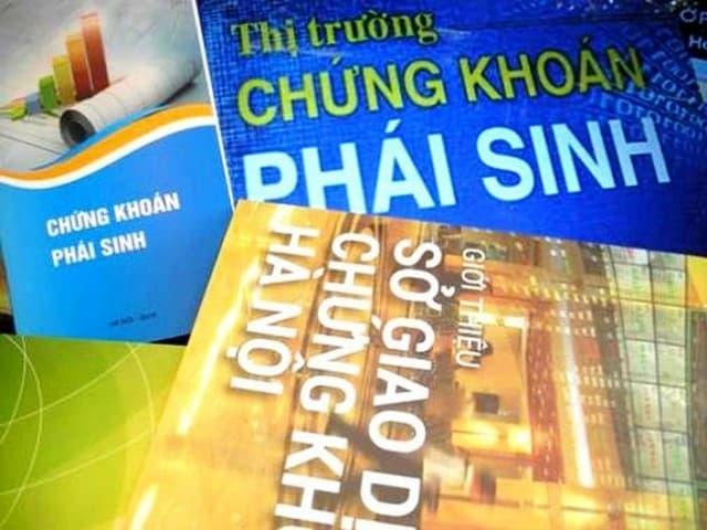 Thực trạng thị trường chứng khoán phái sinh Việt Nam hiện nay