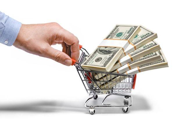 Tiền mặt là một trong những tài sản ngắn hạn trong doanh nghiệp