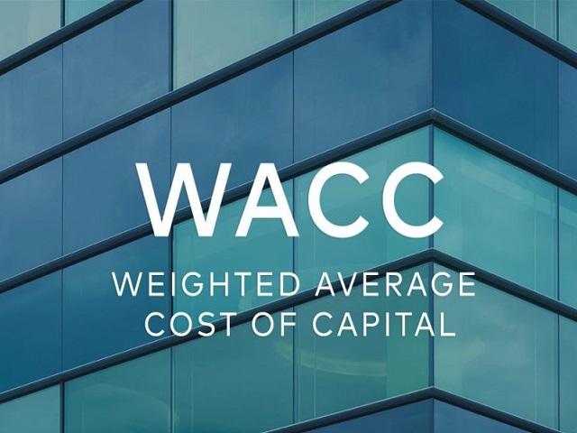 WACC là gì? Công thức tính chi phí sử dụng vốn bình quân WACC