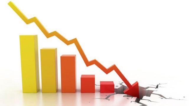 Tình trạng vốn chủ sở hữu giảm dần dẫn đến nguy cơ phá sản cao