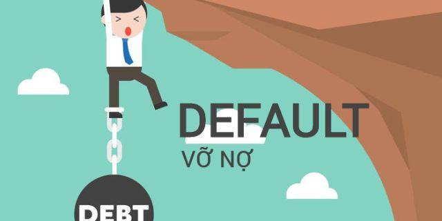 Xu hướng TD/TA tăng báo hiệu doanh nghiệp trong tương lai không xa có khả năng vỡ nợ