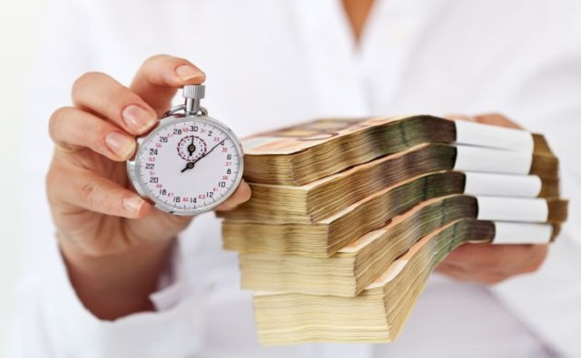 Theo thời gian dòng tiền cũng được chia thành nhiều hình thức