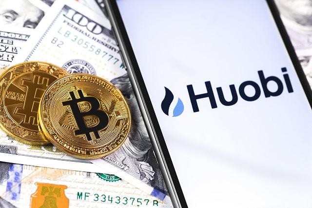 20% doanh thu của sàn Huobi thủ tục chuyển vào quỹ bảo vệ nhà đầu tư