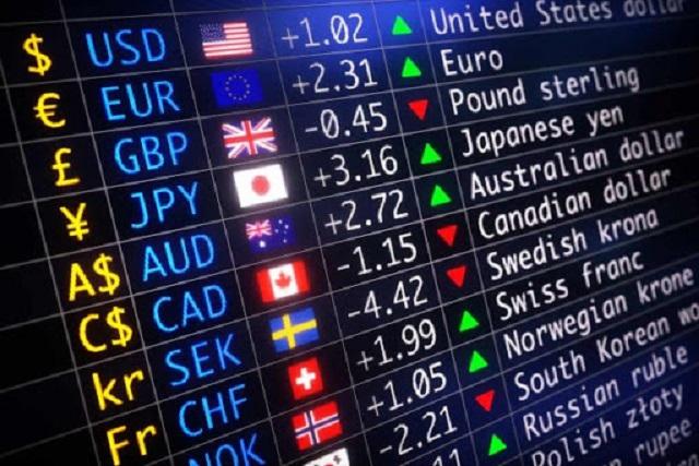 Admiral Markets hỗ trợ gần 50 cặp tiền tệ chính, chéo và ngoại lai