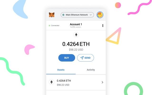 Bạn cần đăng ký tài khoản ví lưu trữ token tương thích với chuỗi Blockchain dự án đang khởi chạy