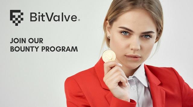 BitValve là một trong số ít những dự án ICO đạt mức điểm đánh giá 9.1