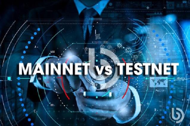 Cả testnet và mainet đều rất quan trọng với sự phát triển tiền điện tử bất kỳ