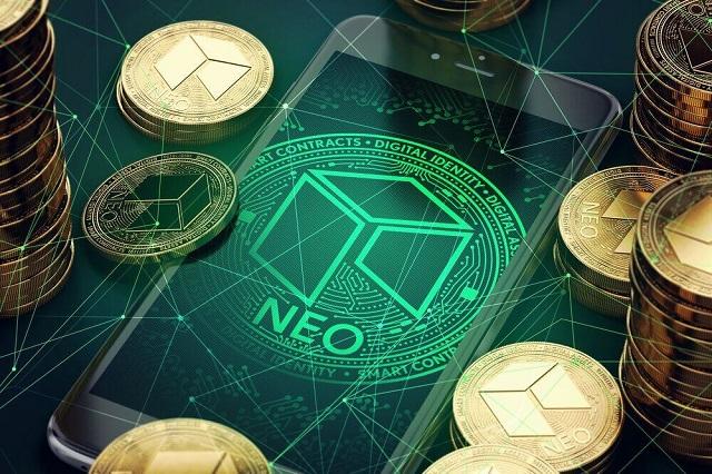 Cách khai thác NEO Coin (Kiếm thu nhập GAS thụ động)