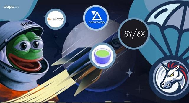 Chiến dịch Airdrop của 1inch Exchange đã tung ra tổng cộng 4.8 triệu 1INCH phân phối cho hơn 9000 khách hàng