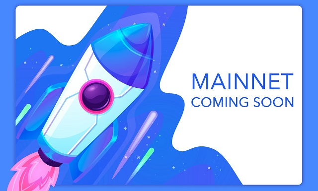 Cho ra đời mainnet là giải pháp sống còn nếu một dự án coin muốn phát triển xa hơn