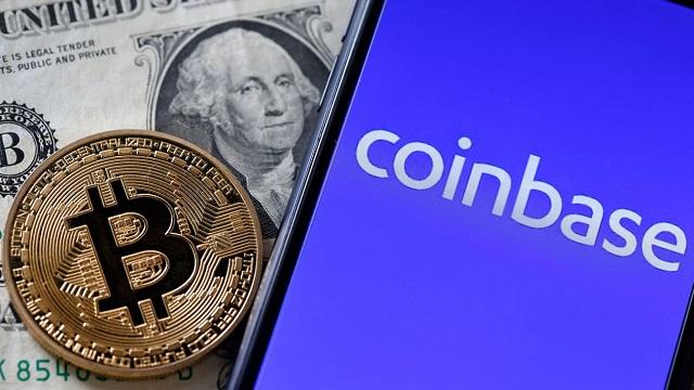 Coinbase - nền tảng giao dịch tiền điện tử hàng đầu tại nước Mỹ