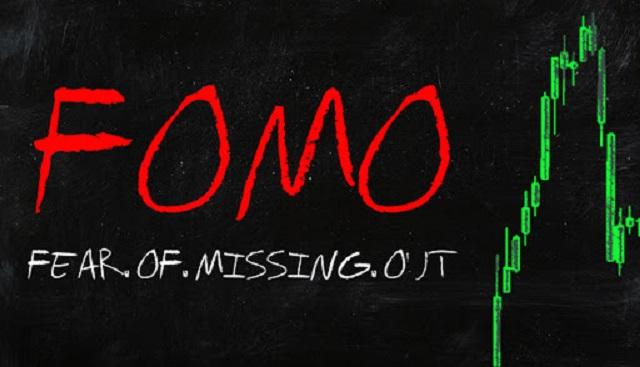 Đầu tư Fomo là gì?