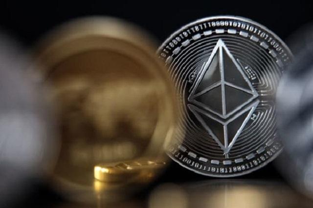 ETH vẫn giữ vững vị thế của một Altcoin quyền lực nhất thị trường chỉ đứng sau Bitcoin