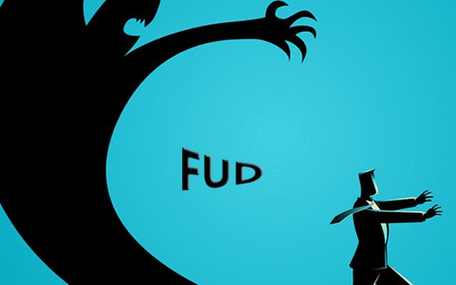 Fud chỉ 3 trạng thái cảm xúc lo sợ - không chắc - ngờ vực