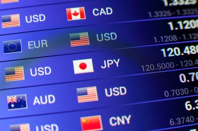FxPro hỗ trợ giao dịch đến gần 70 cặp tiền tệ Forex