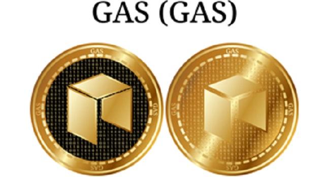 Gas Coin có thể trở thành đồng tiền điện tử Trung Quốc thống trị thị trường tiền điện tử trên thế giới
