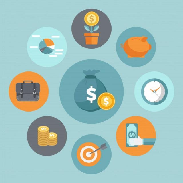Giải pháp luôn được các trader chuyên nghiệp lựa chọn chính là cân đối danh mục đầu tư