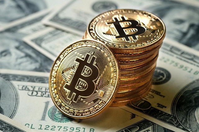 Hãy bắt đầu với số vốn nhỏ khi đầu tư vào Bitcoin