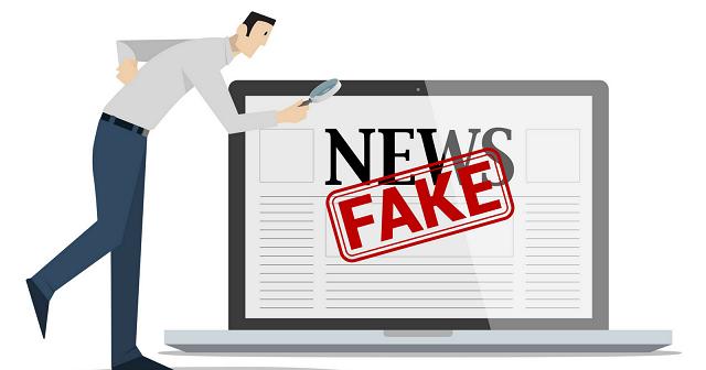 Hãy cẩn thận với Fake News