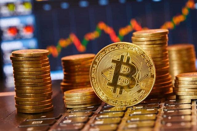 Hệ thống tiền điện tử Bitcoin ra đời vào năm 2008.